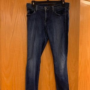 Used genetic denim